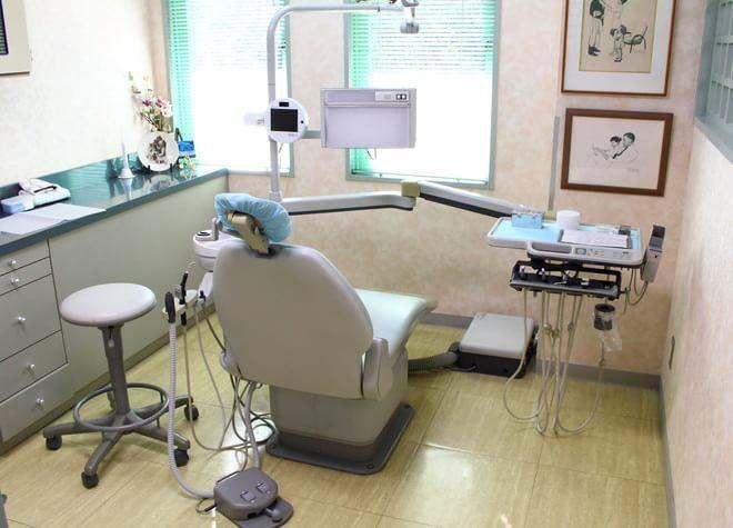 リバーシティ歯科クリニック4