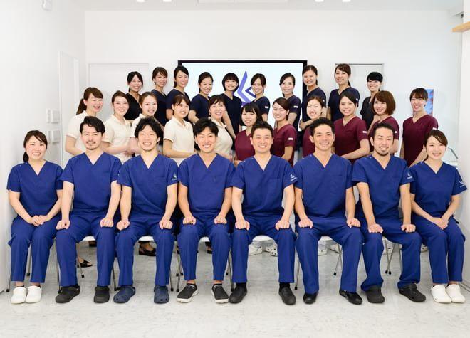 栗林歯科医院第2診療所