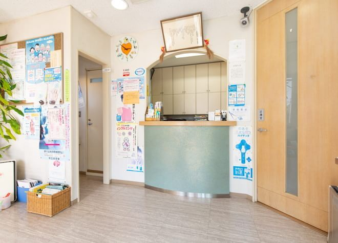 福田歯科医院4