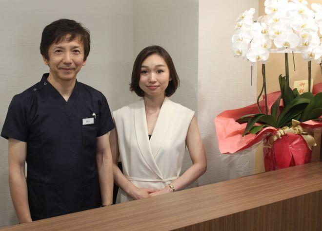 銀座MK歯科クリニック
