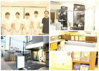 永海歯科医院1