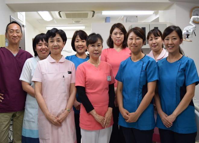 千歳烏山駅近辺の歯科・歯医者「川田歯科医院」