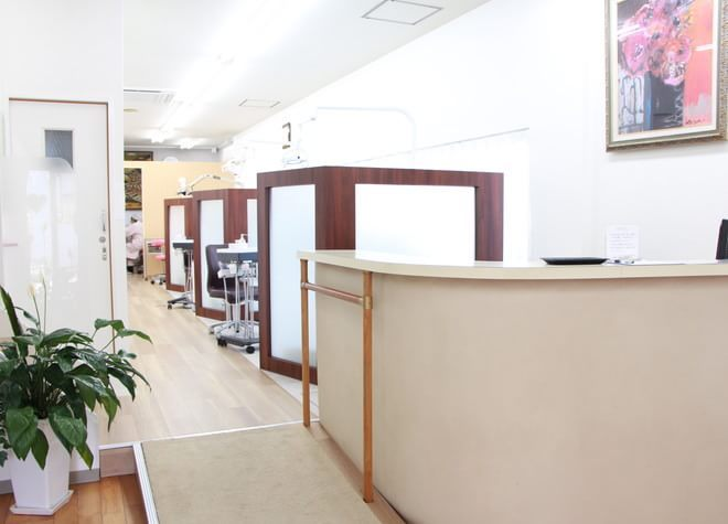 六つ門きくち歯科医院3