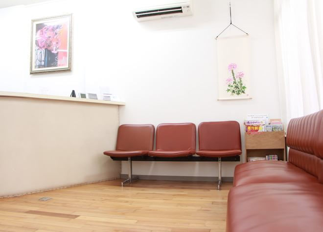 六つ門きくち歯科医院4