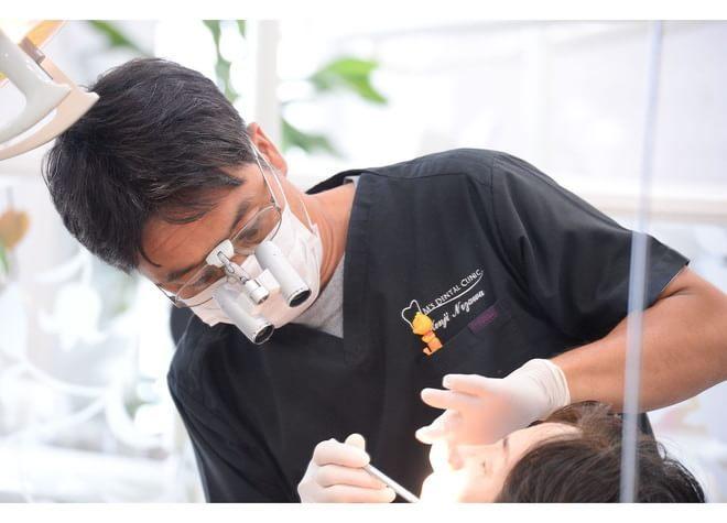エムズ歯科クリニック磯子5