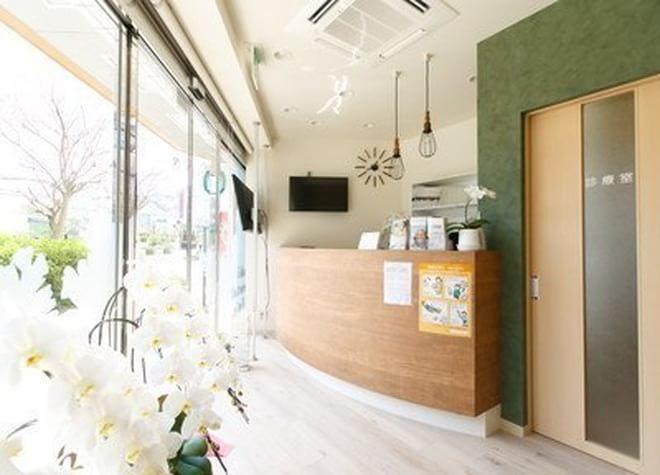 吹田駅(JR)近辺の歯科・歯医者「ゆうき歯科」