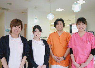 おれんじ歯科の医院写真