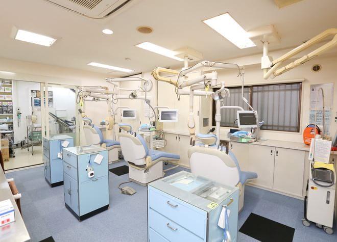 加納歯科医院3