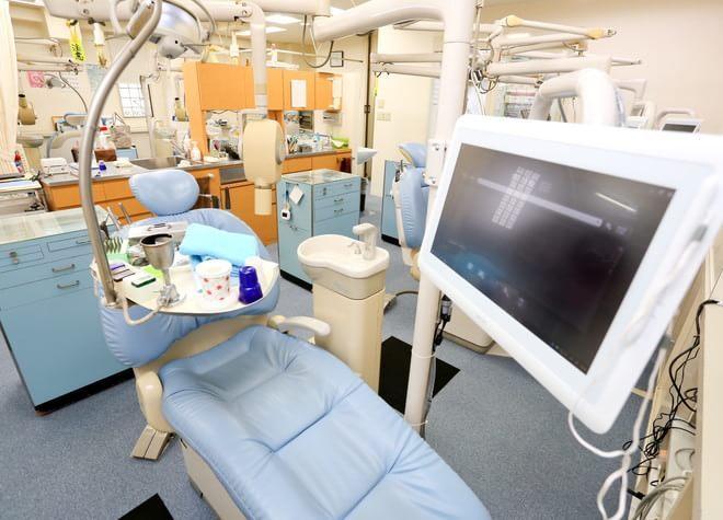 加納歯科医院4