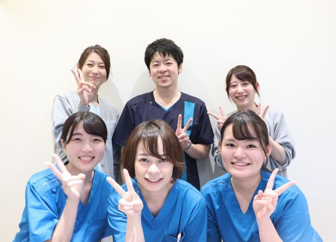 はら歯科クリニックの画像