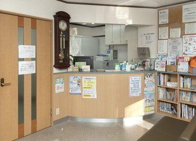 覚本歯科医院3
