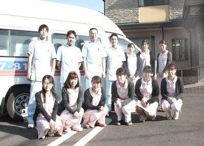 覚本歯科医院の医院写真