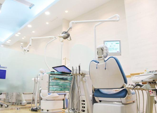 丸の内オランジェ歯科・矯正歯科6