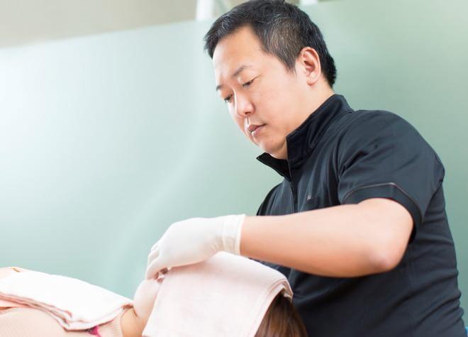 丸の内オランジェ歯科・矯正歯科