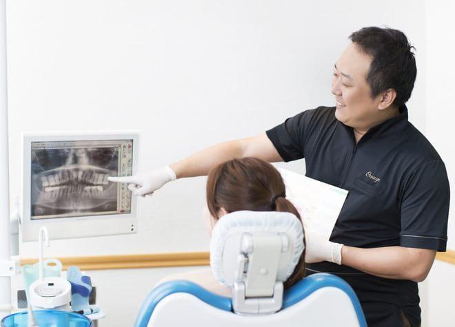 丸の内オランジェ歯科・矯正歯科2