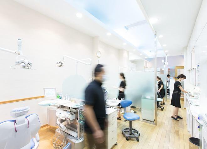 丸の内オランジェ歯科・矯正歯科4