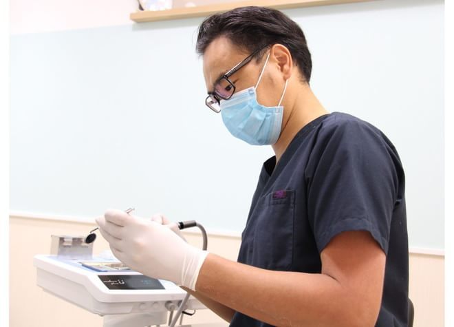 西新井駅前かんばら歯科クリニック(写真0)