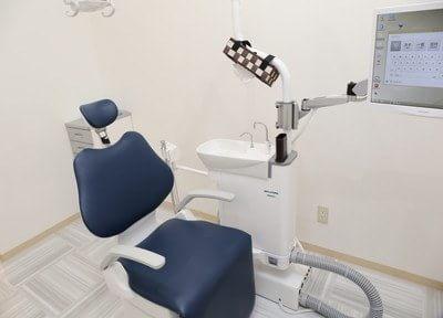 ゆめみ野歯科クリニックの画像