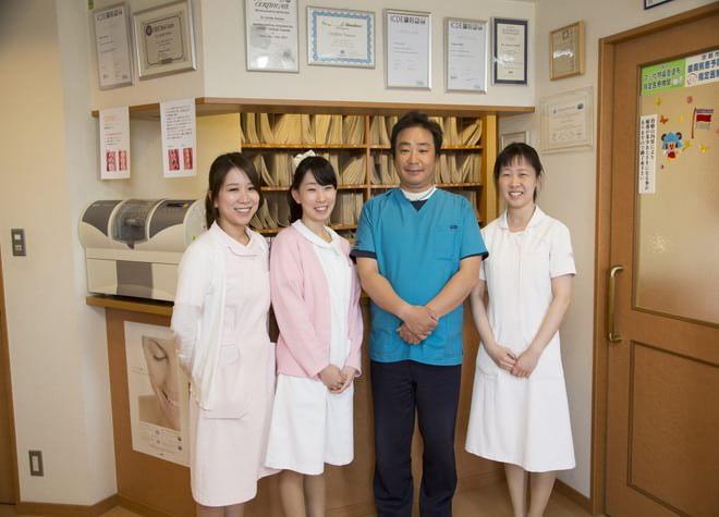 内田歯科医院(大将軍一条町)