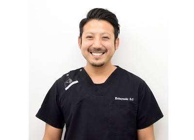 小林歯科医院の医院写真