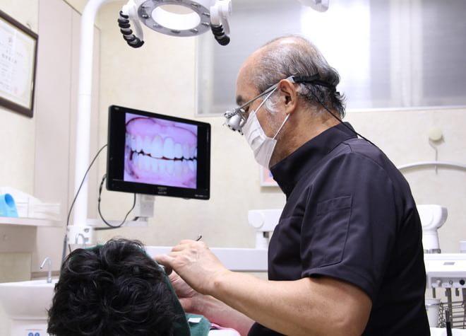 歯科医院に対する恐怖心を取り除きつつ、お子さまに合わせたよりよい治療を行っています