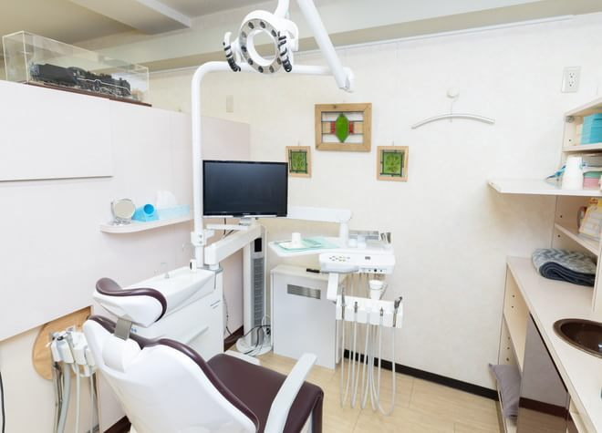 松本歯科医院3
