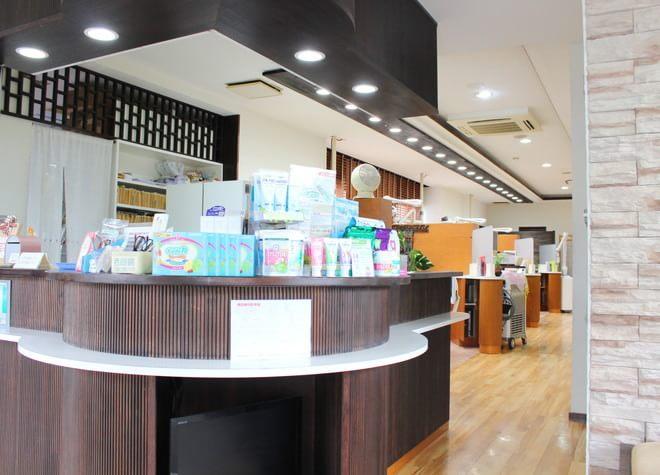 丸亀駅近辺の歯科・歯医者「ますだ歯科医院」