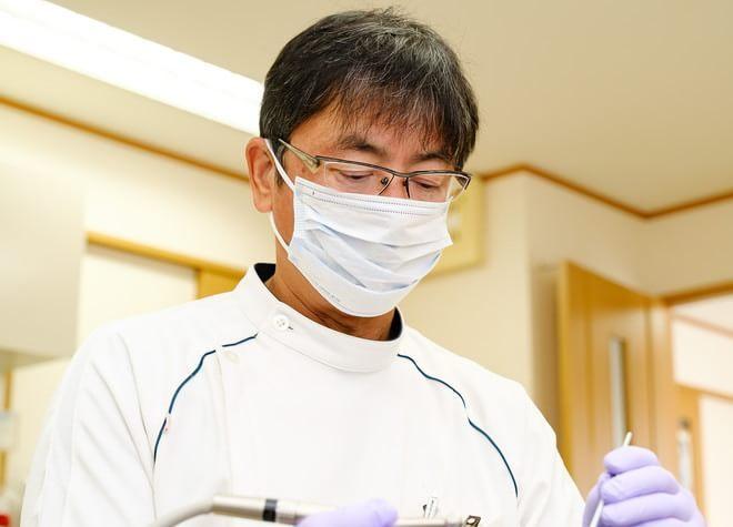 山根歯科医院(西海市 樫の浦停留所)2