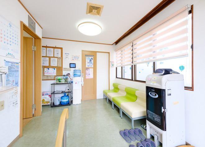 山根歯科医院(西海市 樫の浦停留所)4