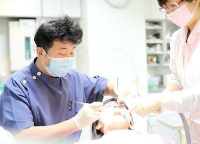 もとはら歯科クリニック5