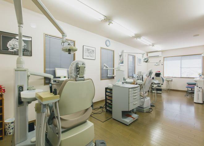 中瀬歯科クリニック(写真2)