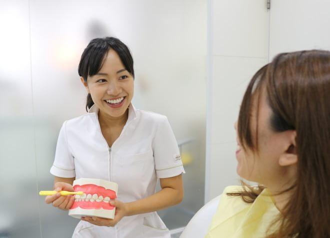 久屋大通スワン歯科・矯正歯科4