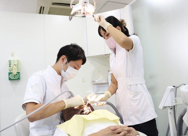 久屋大通スワン歯科・矯正歯科2