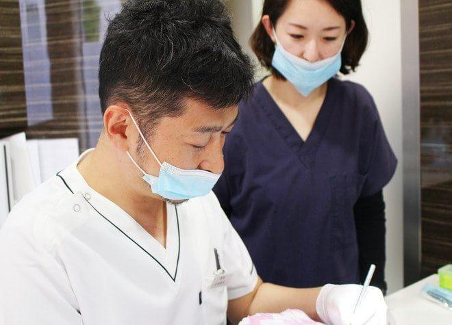 医療法人社団 あしかり歯科クリニック(JR 甲子園口駅前)3