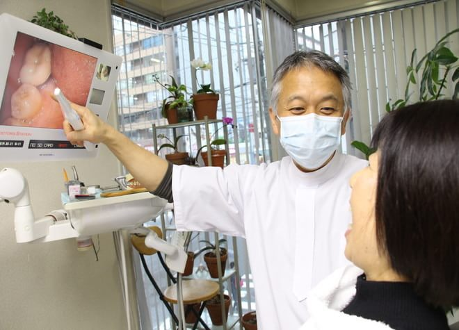 野中歯科医院2