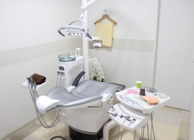 星ヶ丘駅(愛知県)近辺の歯科・歯医者「星ヶ丘デンタルプラス」