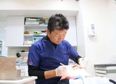 シバハラ歯科医院2