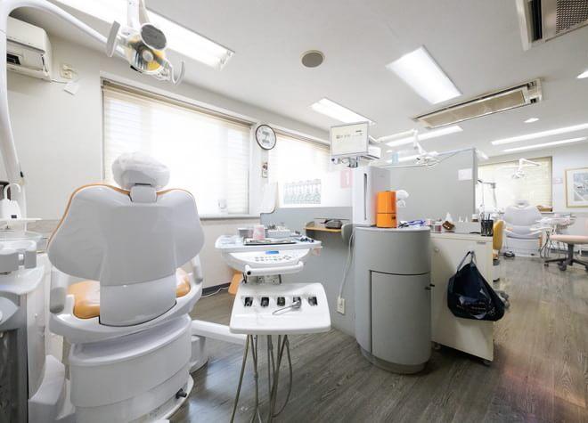 ふじなわ歯科医院の画像