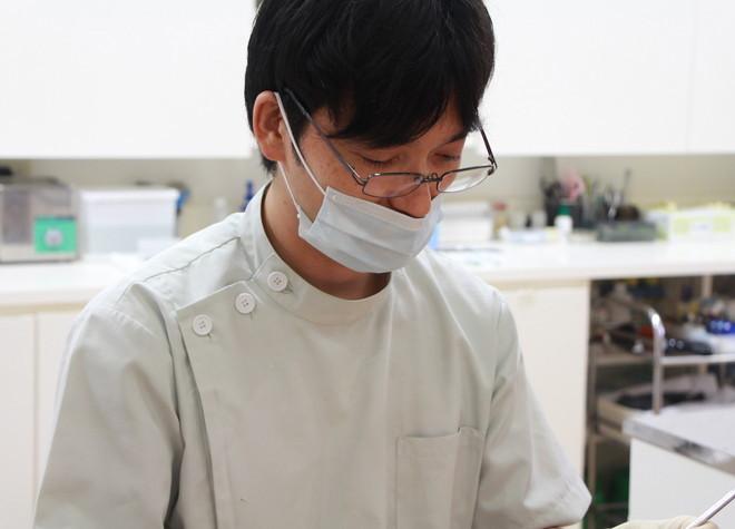 自由ヶ丘歯科2