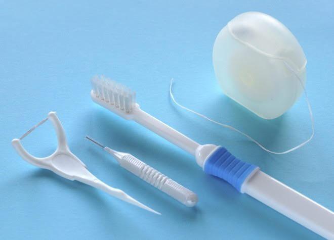 サプラファミリー歯科