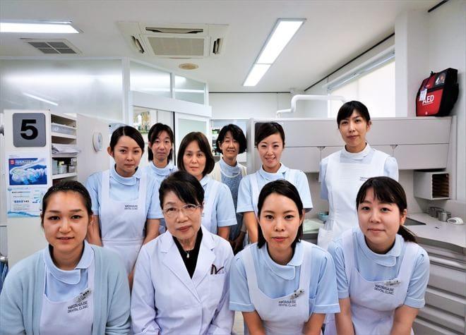 ワタナベ歯科第二クリニック