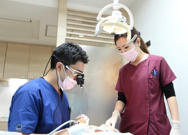 れんげクリニック(歯科)1
