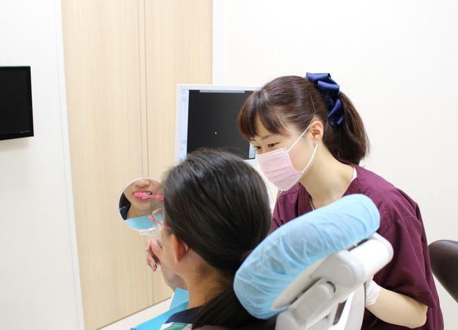 つづき歯科5