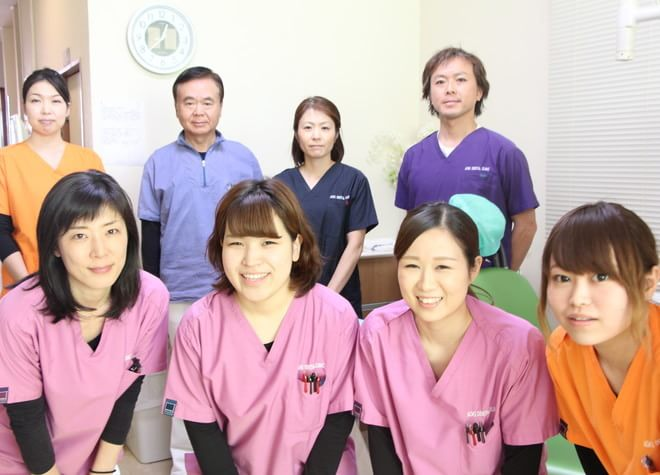 青木歯科1