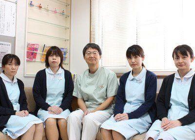 こだま歯科クリニックの医院写真