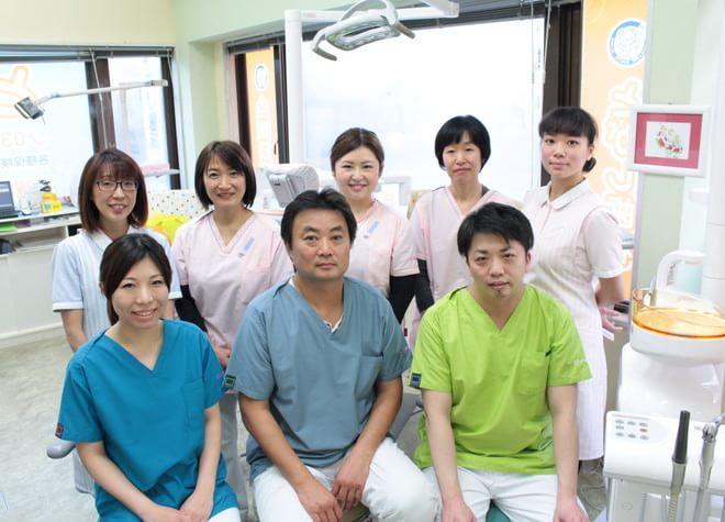 雑色駅近辺の歯科・歯医者「とがし歯科医院」