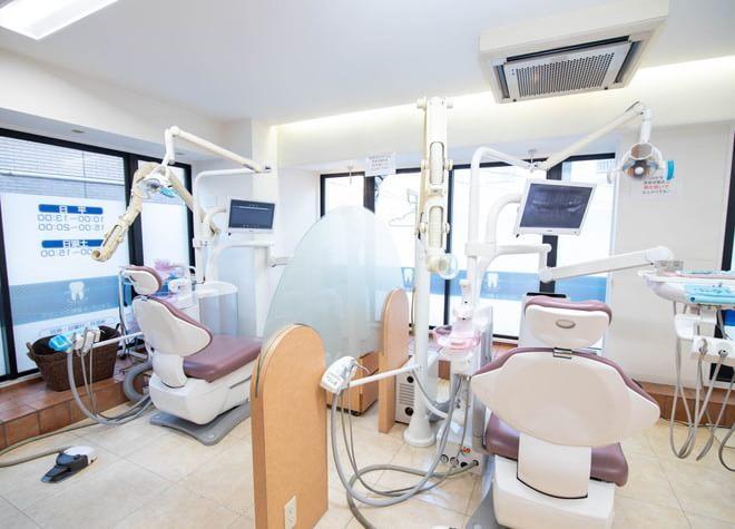 フォンテーヌ歯科クリニックの画像