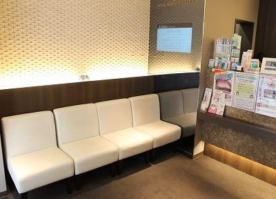 高田馬場駅前デンタルクリニック2