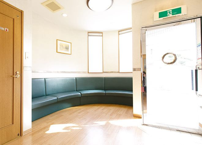 センヤ歯科医院の画像