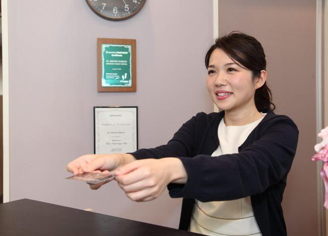 西荻ファミリー歯科医院(写真2)